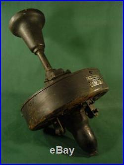 2 ANTIQUE VINTAGE 1920's WAGNER ELECTRIC GENERAL STORE 56 CEILING FAN FANS