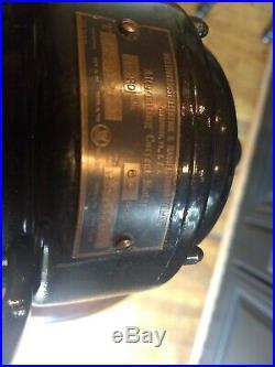 Antique 12 Westinghouse Fan BRASS BLADES & 10 Arm Cage! #162628 EUC! LOOK