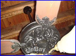 Antique Century Ceiling Fans