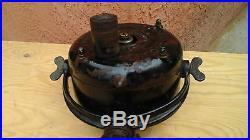 Antique emerson electric motor cast iron no 135009 type for Electric motor repair albuquerque