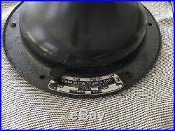 Antique Early 1930's Robbins & Myers 3-Speed 18 Fan