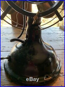 Antique Electric Fan