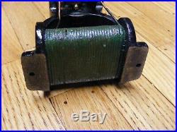 Antique Electric Motor PORTER MOTOR K&D # 1
