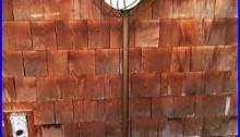 Antique GE General Electric Floor Fan Art Deco Standing