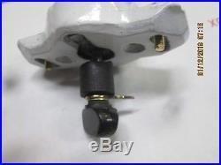 Antique Ge Fan Vintage Ge Fan Pancake Fan Switch Ge Fan Parts 5 Speed Switch