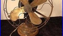 Antique Vintage 4 Brass 12