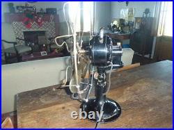 Antique Vintage Marelli 0.40 Electric Fan