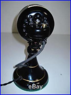 Emerson 10 InchType 29645 Antique Electric Brass Blade Fan Restored