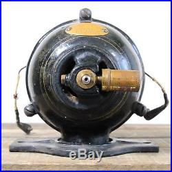 Interior Conduit & Insulation Antique Electric Fan Ball Motor Lundell Motor