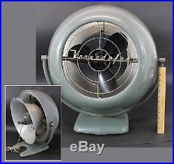 Aluminum Vornado Fan