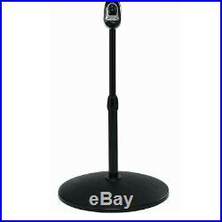 Lasko 18 3-Speed Oscillating Cyclone Pedestal Fan with Remote Control, Black