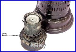 Mechanism Antique Style Old 1920's Jot's Patent Radio Kerosene Fan Fan's HB 01