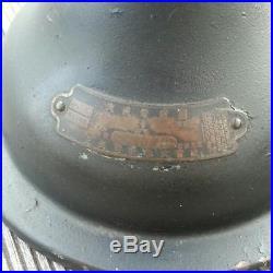 Mitsubishi Electric Corporation Fan Retro Antique Japan EMS F/S