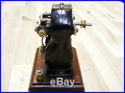 Rare Antique Electric Motor VOLTAMP