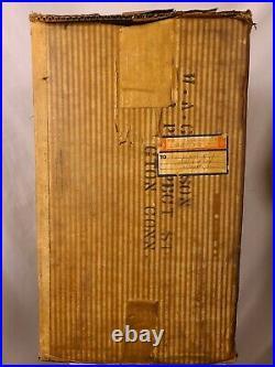 Savory Airator Fan c 1930 aerator bank tellers fan antique vintage original box