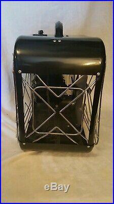 Vintage / Antique Electric fan (restored)