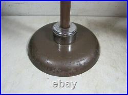 Vintage/Antique Franklin Kent PF-1 Oscillating Pedestal Fan