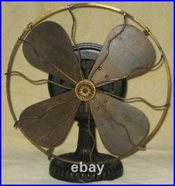 Westinghouse Tesla Antique Fan Switch Vintage