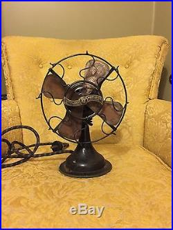 Westinghouse Whirlwind Antique Fan 8 Style 280598