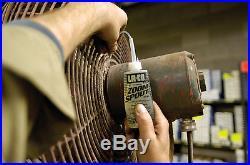 ZoomSpout Oil 4 oz Plastic Bottle Antique Fan Oil Lubricating Oil